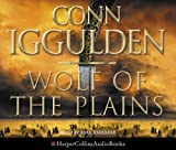 Wolf of the Plains (Conqueror 1)