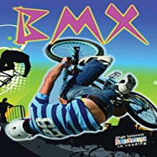 Bmx Freestyle Audiobook by Tracy Maurer Narrated by  uncredited