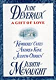 A Gift of Love (0671536621) by Judith McNaught