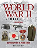 Warmans World War II Collectibles: Identification and Price Guide