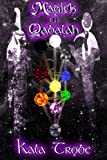 img - for Magick of Qabalah book / textbook / text book