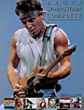 Bruce Springsteen: Complete: Guitar/Vocal/Chords