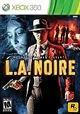 Image of L.A. Noire