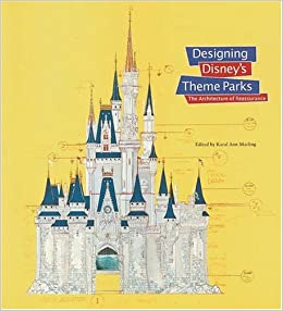 http://www.amazon.com/Designing-Disneys-Theme-Parks-Architecture/dp/2080136399/ref=sr_1_1?ie=UTF8&s=books&qid=1274702372&sr=1-1