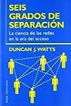 Seis grados de separaci�n: La ciencia...