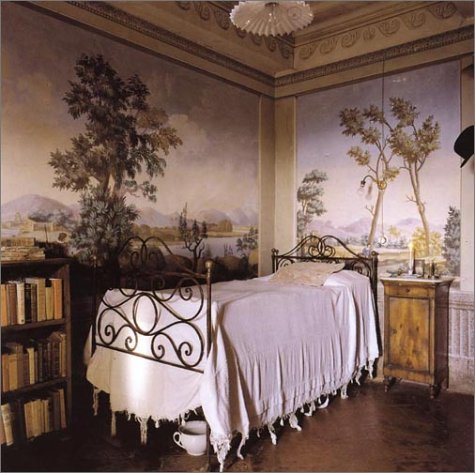 The Bedroom : The Interior Design and Decoration