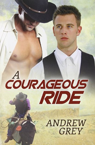 A Courageous Ride PDF
