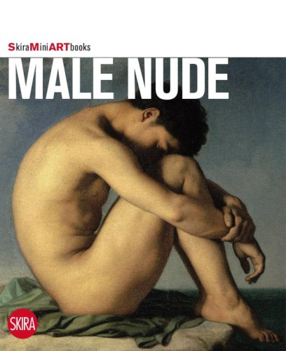 Male Nude (Skira Mini Art Books)