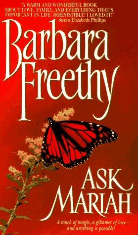 Ask Mariah, BARBARA FREETHY