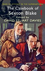 The Casebook of Sexton Blake