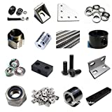 3D Printer - All Kinds OX CNC Machine Hardware Parts(Except V-Slot Extrusion) with