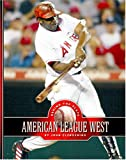 American League West (Behind the Plate)