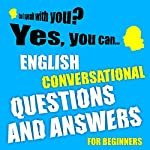 English conversational questions and answers for beginners | Richard Ludvik