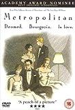 Metropolitan [DVD] [1990]