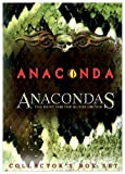 Anaconda & Anacondas: Hunt for the Blood Orchid [DVD] [1997] [Region 1] [US Import] [NTSC]