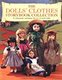 img - for Doll's Clothes Storybook Collection book / textbook / text book