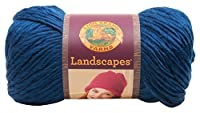 Lion Brand Yarn 545-109 Landscapes Yarn