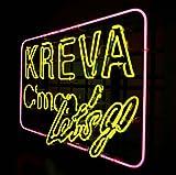 KREVA/クレバ C'mon, Let's Go