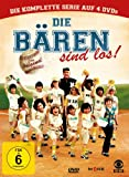 DVD Cover 'Die Bären sind los! - Die komplette Serie [4 DVDs]