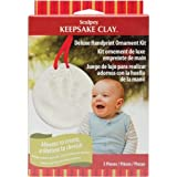 Sculpey Clay Sculpey Keepsake Handprint Ornament Kit