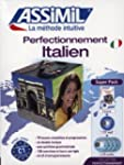 Perfectionnement italien L/CD(4) + MP3