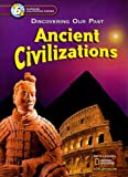 img - for Ancient Civilizations: Discovering Our Past - California Edition book / textbook / text book