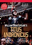 Shakespeare:Titus Andronicus [Various] [OPUS ARTE: DVD]