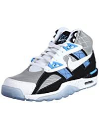 Air Trainer SC High QS black/ silver/ white/ blue 585125 001