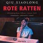 Rote Ratten | Qiu Xiaolong