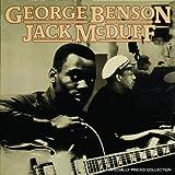 echange, troc George Benson - George benson & jack mcduff 2
