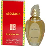 Amarige by Givenchy for Women Eau De Toilette Spray, 1 Ounce