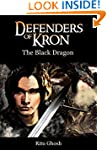 Defenders of Kron: The Black Dragon