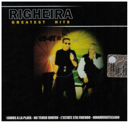 Righeira - Greatest Hits - Zortam Music