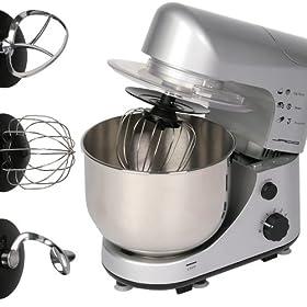 Jago robot da cucina multifunzione impastatrice - Mixer da cucina prezzi ...