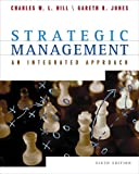 Strategic management:an integrated approach