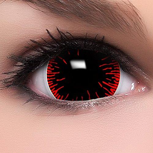 funzerarmini-black-sclera-lentillas-de-colores-hangman-10-ml-solucion-recipiente-para-lentes-de-cont