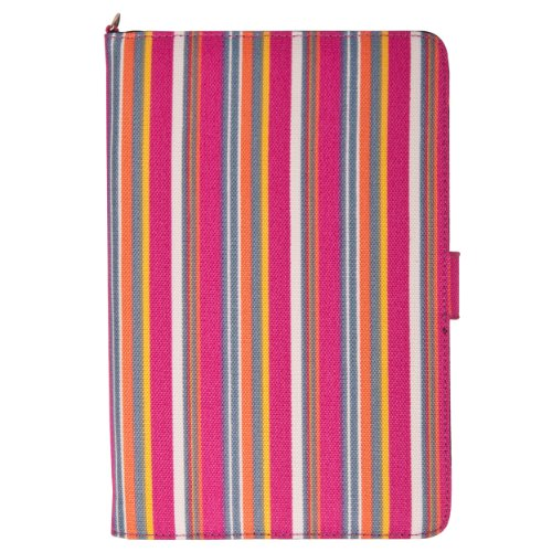 Dauphine Choctaw Travel Wallet Case For Blu Touchbook 7.0 Pro P60W Tablet