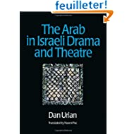 The Arab in Israeli Drama and Theatre