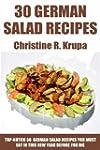 Top 30 German Salad Recipes Must Eat...