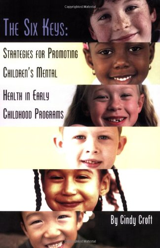 The Six Keys: Strategies for Promoting Children's Mental Health in Early Childhood Programs