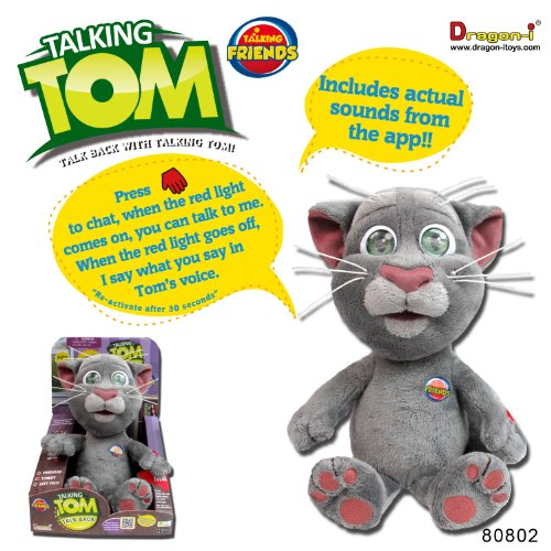 Talking Toys For Kids front-864853
