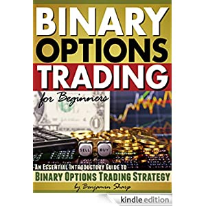 Binary option book