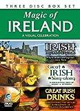 echange, troc Magic Of Ireland [Import anglais]