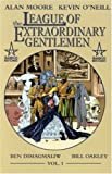 League of Extraordinary Gentlemen 1898 (1563896656) by Moore, Alan