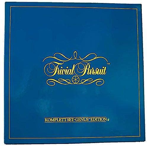 Trivial Pursuit GENUS Edition jetzt kaufen