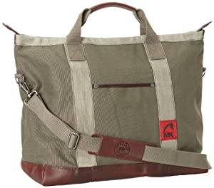 Mountain Khakis Signature Tote Bag by Mountain Khakis