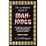 Complete Book of Mah Jong ~ A.D. Millington