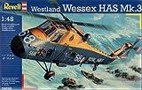 ドイツレベル 1/48 ウェストランド ウェセックス HAS Mk.3 ヘリコプター