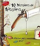 """Afficher """"10 histoires de frissons"""""""