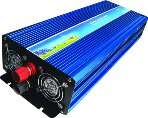 Ten-High Pure Sine Wave Inverter Dc/Ac 2000W Off Grid Inverter Dc 24V,Ac 110V